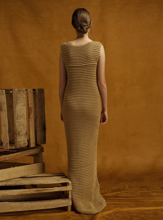 Ramoni Knitted Dress